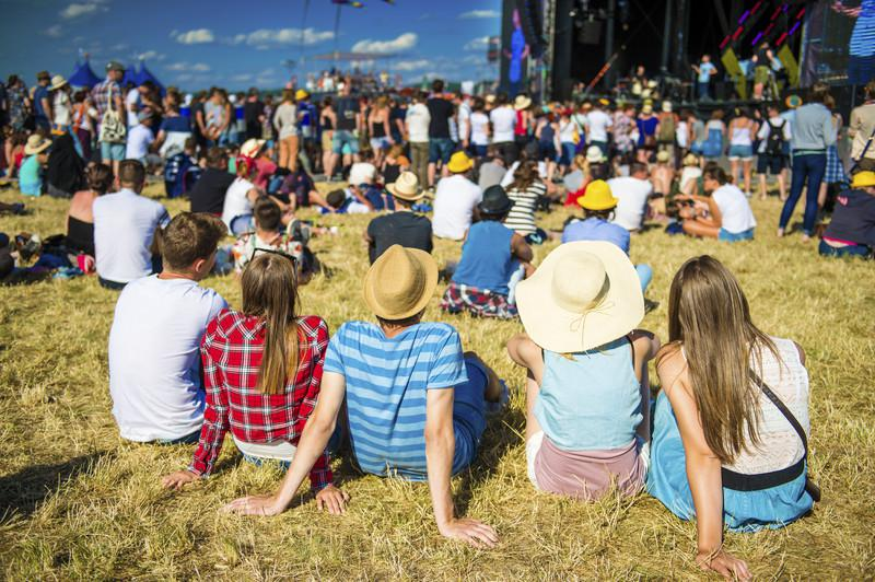 A Quick Guide to Planning an Outdoor Festival