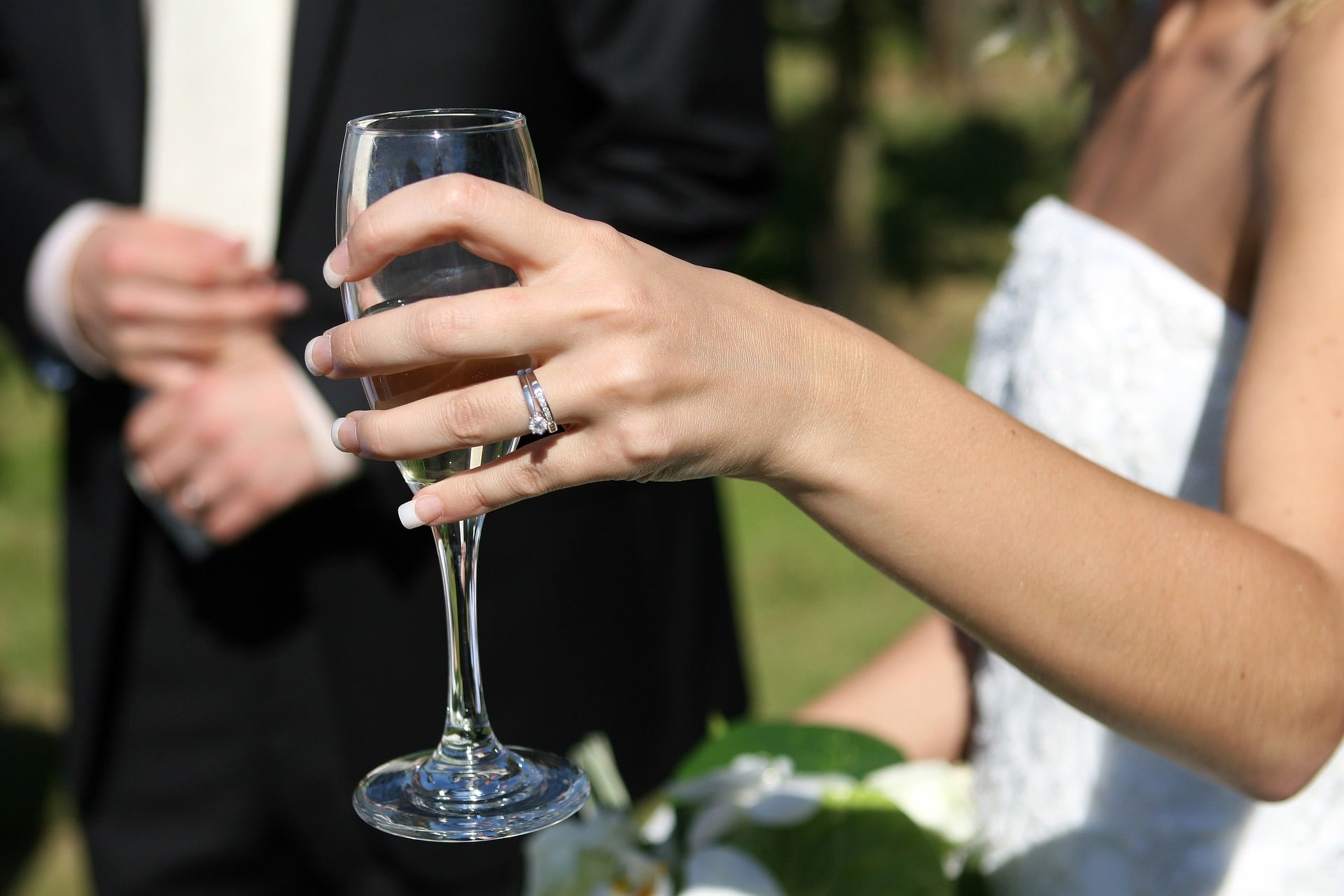 Planning a Successful Outdoor Wedding